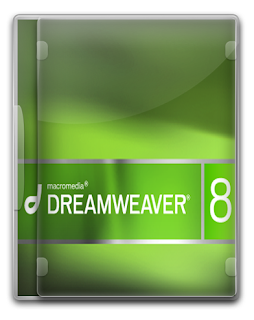 Macromedia Dreamweaver 8 Full Version Web Dsign