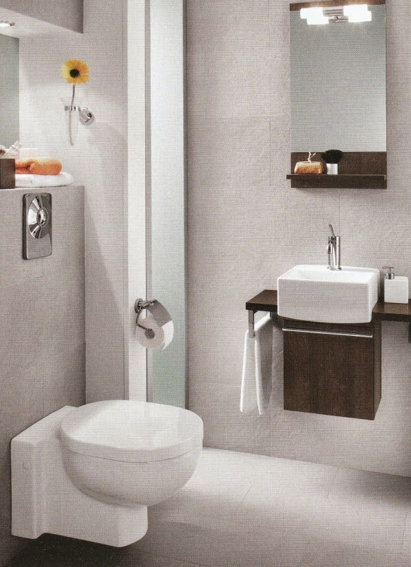 Bathroom Design Dublin