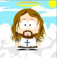 jesus peripatético