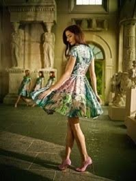 TED BAKER FW2014/15 Ad Campaign