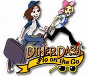 เกมส์ Diner Dash - Flo on the Go