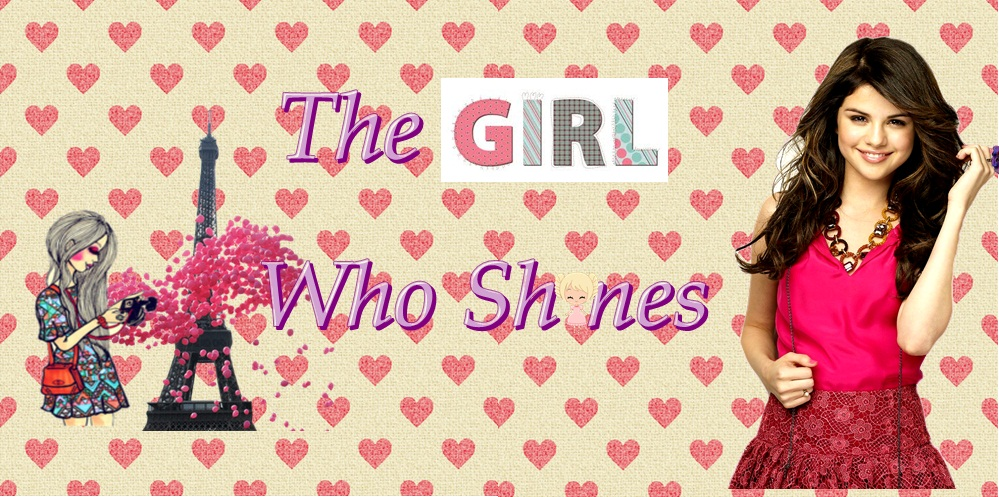 The Girl Who Shines