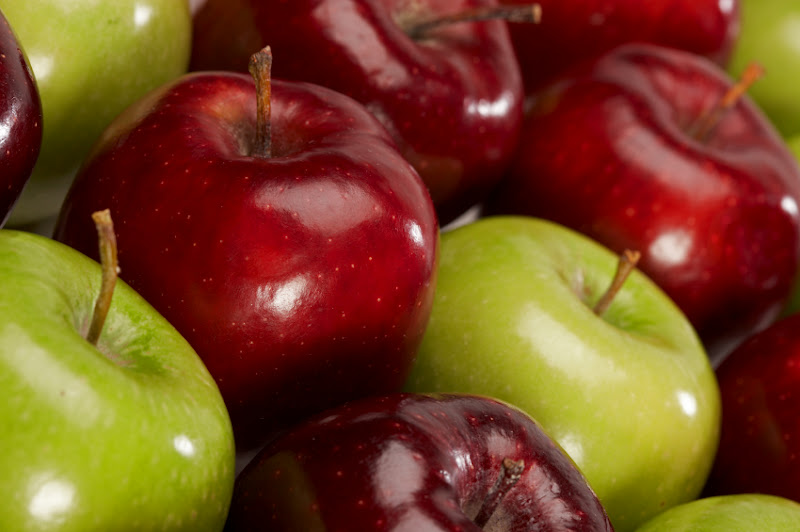 кефир и яблоки разгрузочный день, разгрузочный день на печеных яблоках, Разгрузочный день на яблоках...