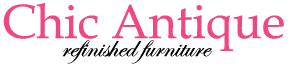 Chic Antique Blog