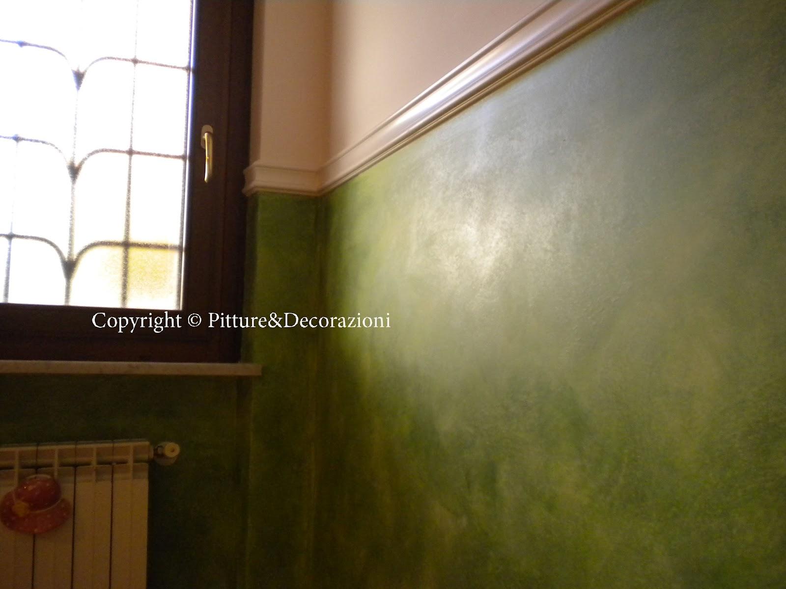Pitture decorazioni cucina con cebotrend - Colori pittura cucina ...