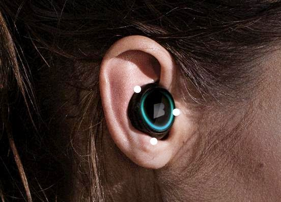 Smart Wireless Headphones and Earbuds - Dash