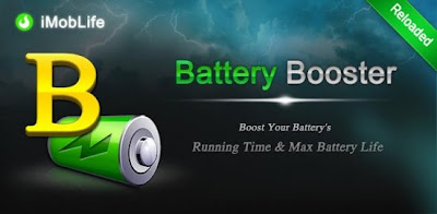 Battery Booster .Apk 5.5 Android [Full] [Gratis]