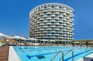 מלון בתל אביב טמרס