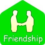 Friendship saxiib