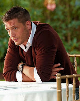 Tom Hardy