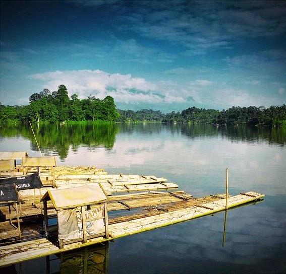 Daftar Obyek Wisata Di Tasikmalaya Jawa Barat Yang Menarik