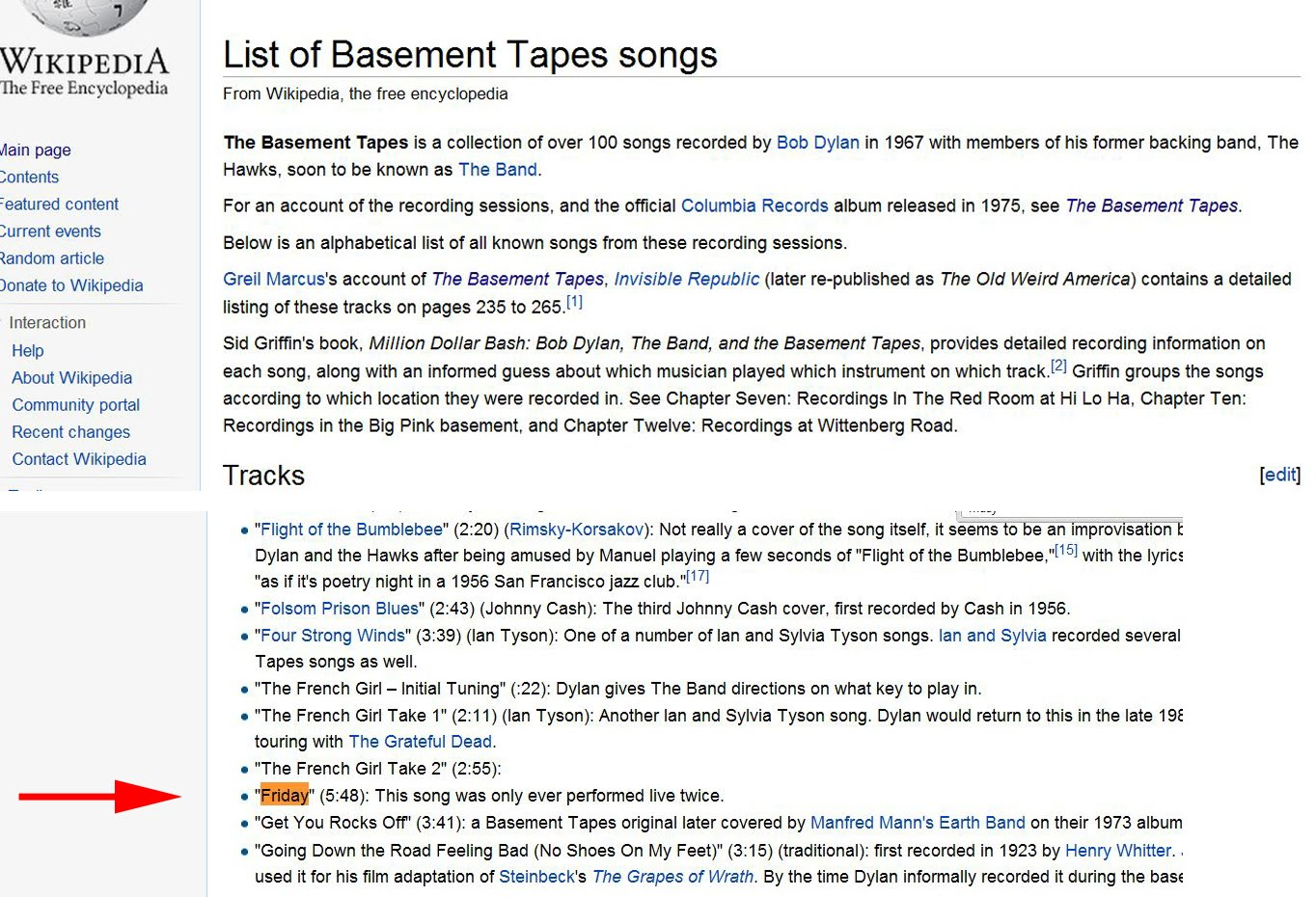 bob dylan lyrics johnny 39 s in the basement
