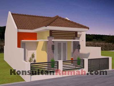 Gambar Rumah Minimalis 05