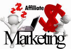 Cara Sukses Memulai Bisnis Online Affiliate Marketing