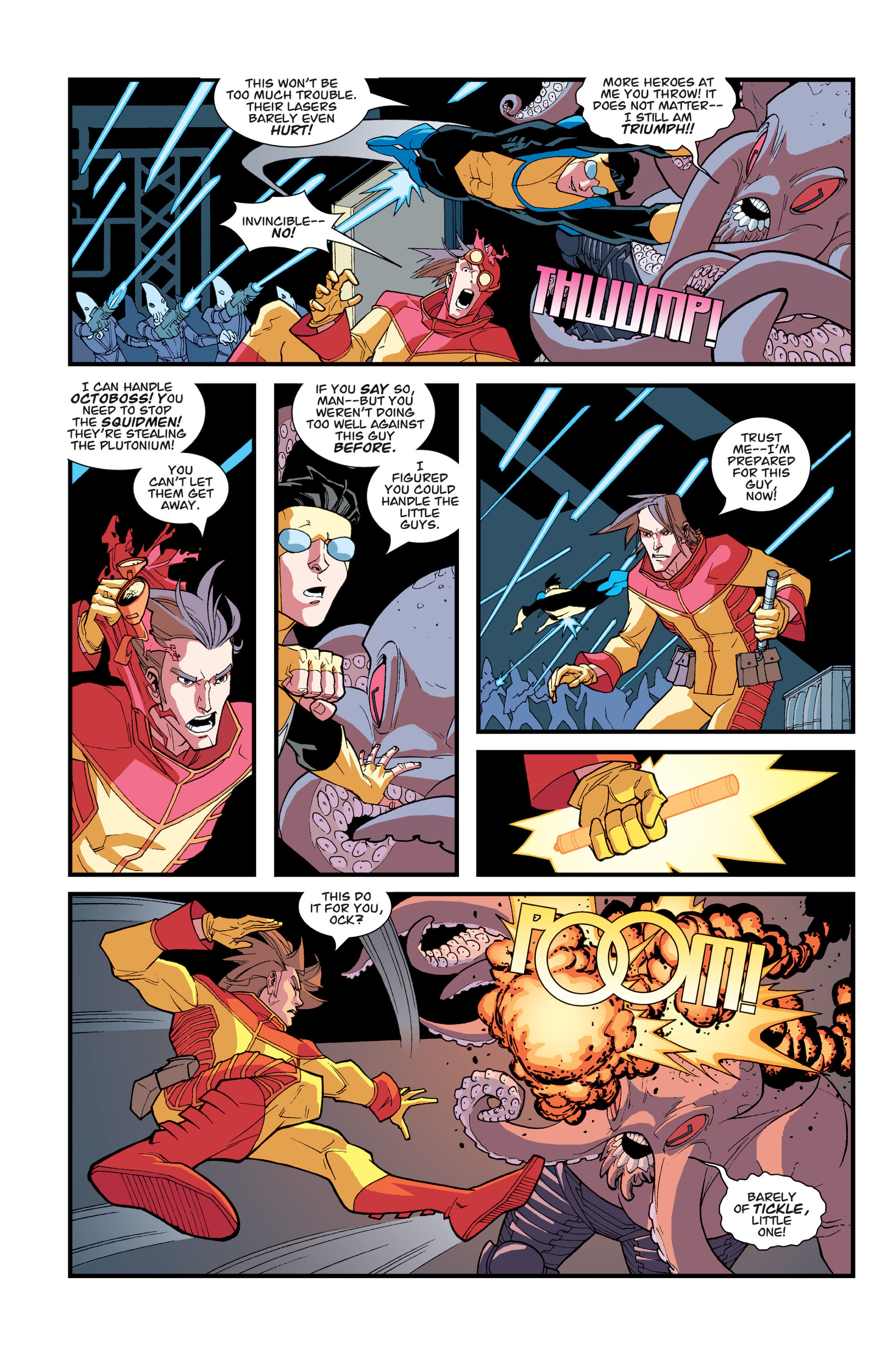 Invincible _TPB_6_-_A_Different_World Page 9
