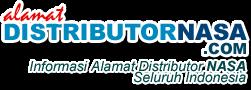 Alamat Distributor Resmi NASA Seluruh Indonesia