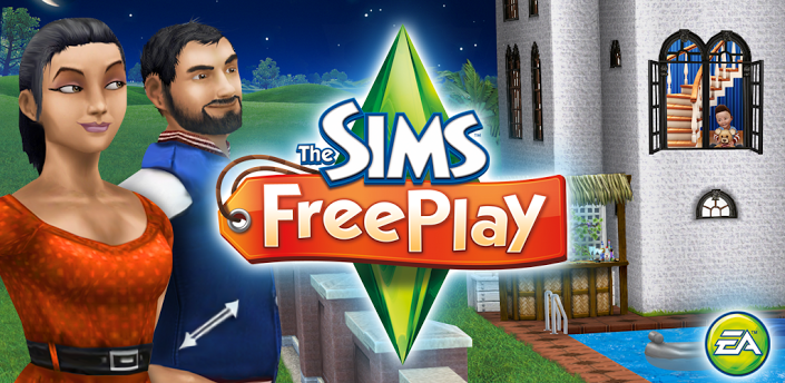 The Sims™ FreePlay v2.9.7 APK [Unlimited Money]