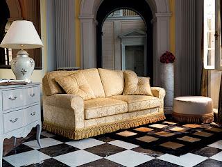 qué diseño de sofá elegir