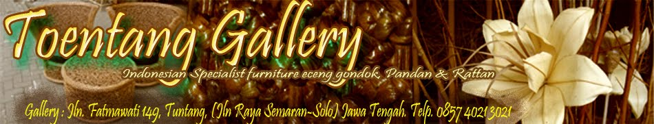 Toentang Gallery Indonesia