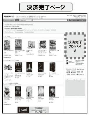 広告料金 アマゾンジャパン