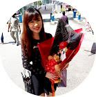 Zaza Wong Sye Jia