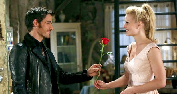 Once Upon a Time. 4x04 - The Apprentice