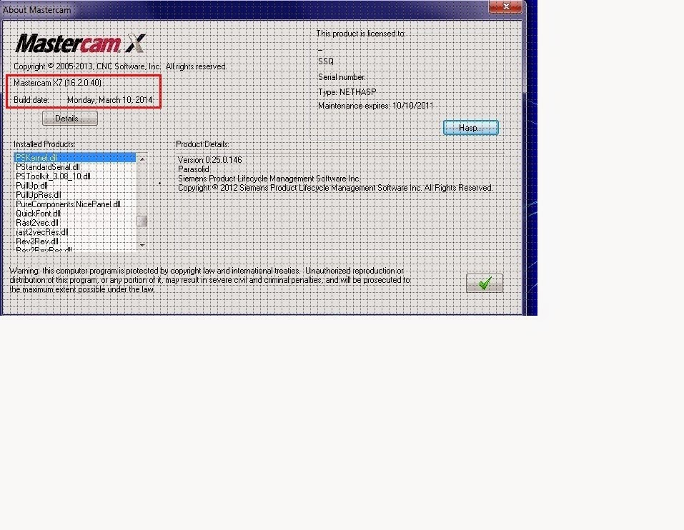 mastercam x2 crack free download