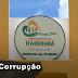 Prefeito de Itaberaba é acusado de desviar R$ 1 milhão por mês