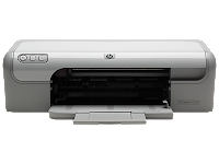 HP Deskjet D2360 Driver (Windows & Mac OS X 10. Series)