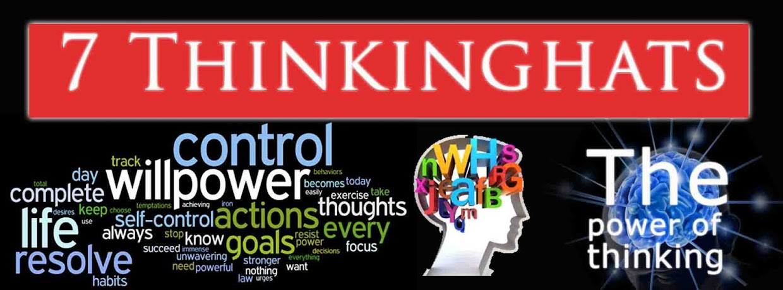 Seven Thinking Hats