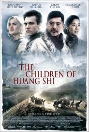 Những Đứa Con Của Hoàng Thạch - The Children of Huang Shi