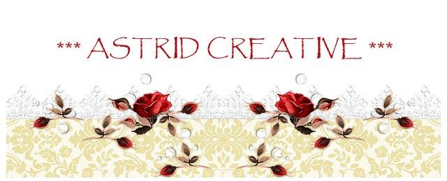 Astrid Creative