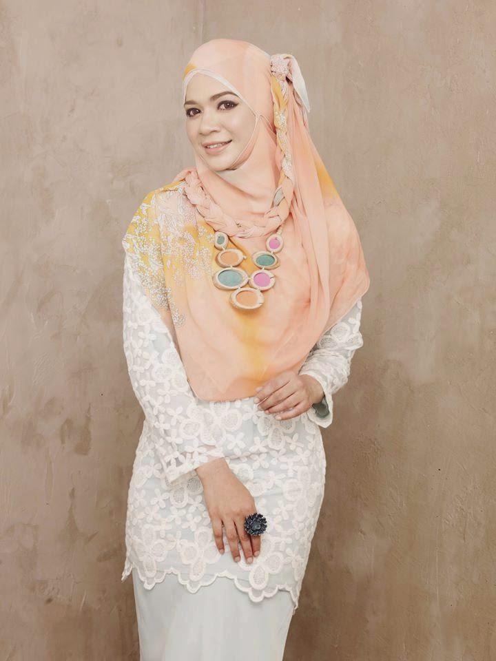 Diana Amir Mahu Fokus Bidang Pengacaraan?