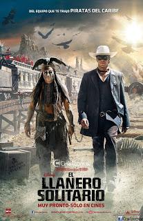 El Llanero Solitario (2013) Online Español Latino