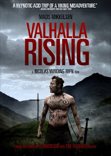Linh Hn T S || Valhalla Rising