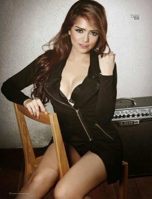 fahria yasmin disk joki 2014 model