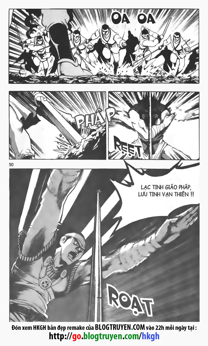 Hiệp Khách Giang Hồ chap 119 page 12 - IZTruyenTranh.com