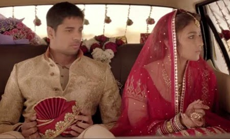 Trending News : Alia Bhatt and Sidharth Malhotra got married?