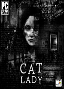 CastL Download   The Cat Lady   PC   Repack