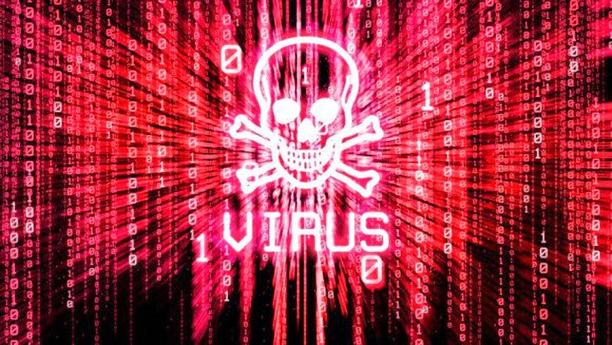 Vírus no Linux