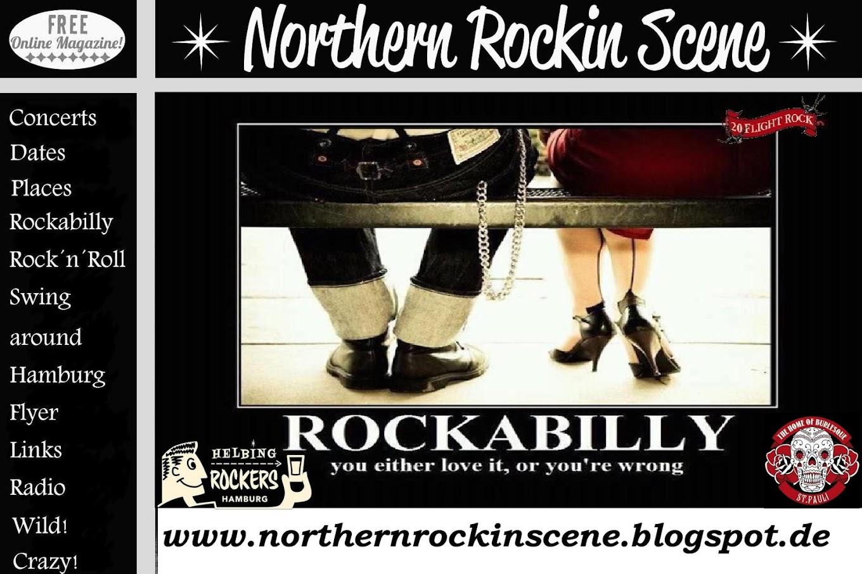 ! Northern Rockin Scene !