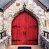 Opening Our Door: A Paradigm Shift in Being Church