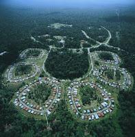 Kota-Kota Unik Yang Ada Di Indonesia