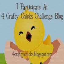 4 Crafty Chicks Challenges