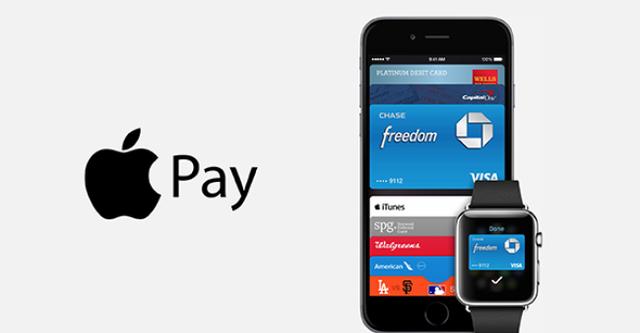 iOS 8.1 sắp ra mắt cùng với Apple Pay?