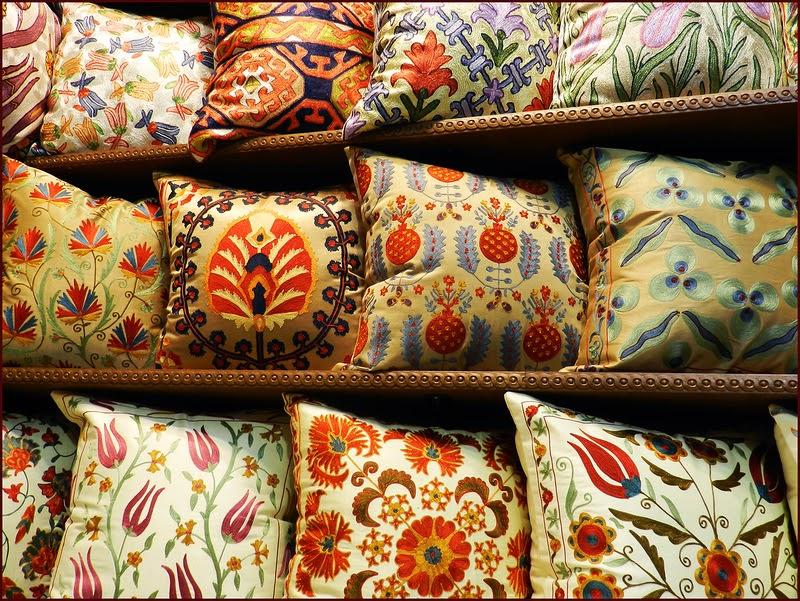 сувениры из Стамбула