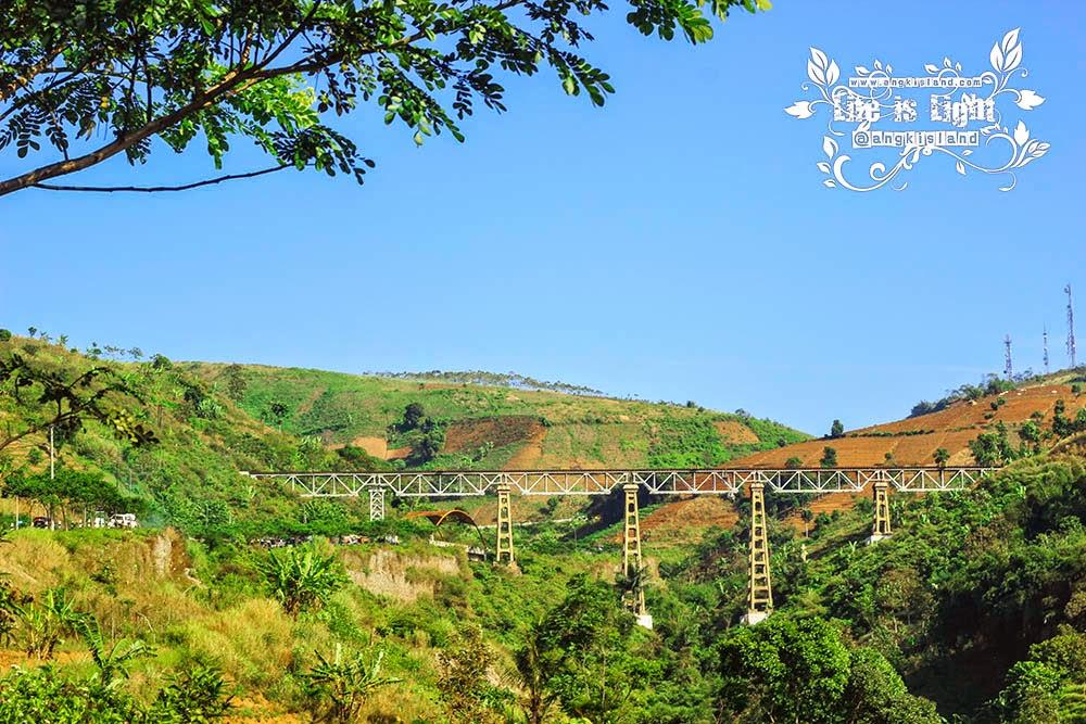 jembatan kereta Nagreg