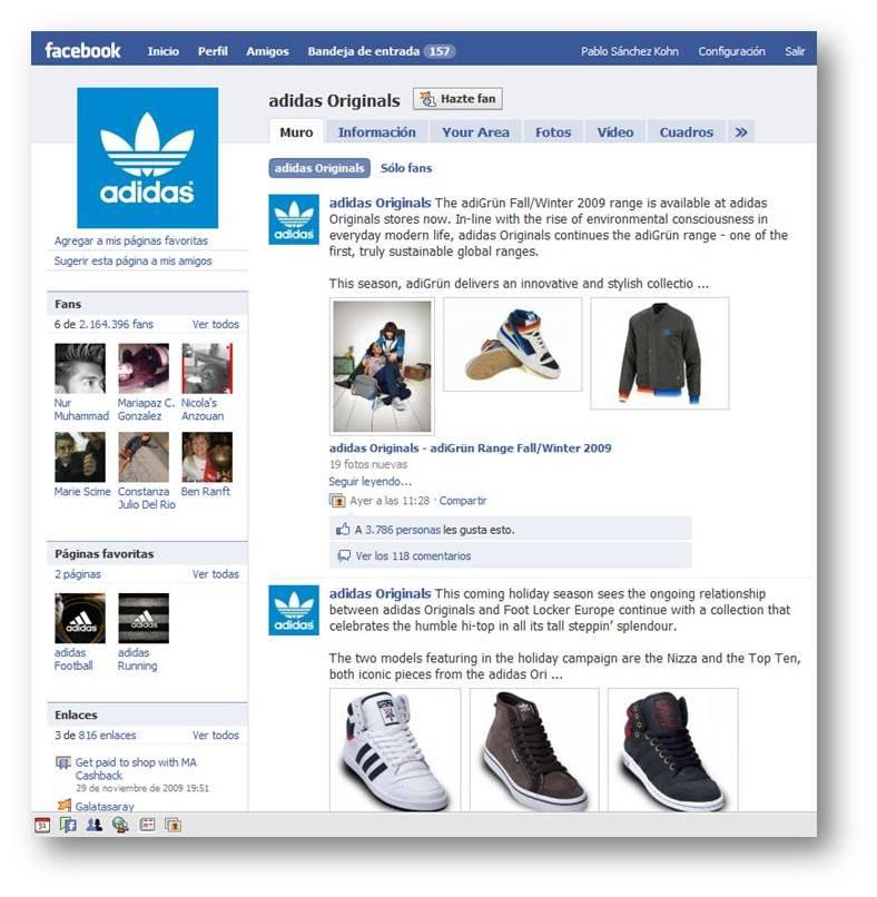 Blanc Basket Noir adidas Hommes J Adidas Aluminum Facebook Wall q1O74