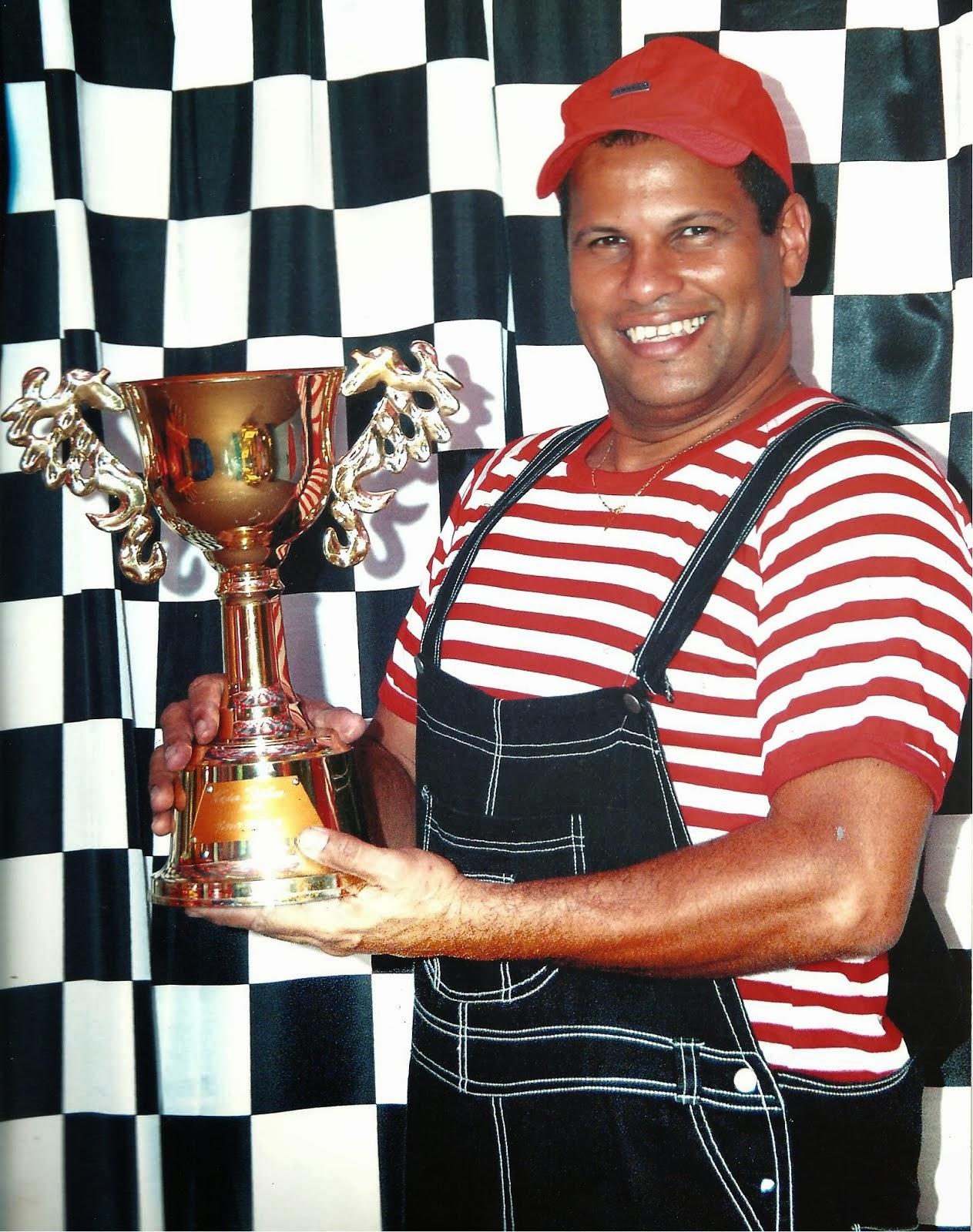 José Carlos Vieira
