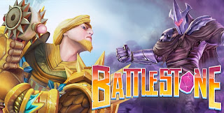 Games Android Battlestone Hack & Slash Free From Zynga
